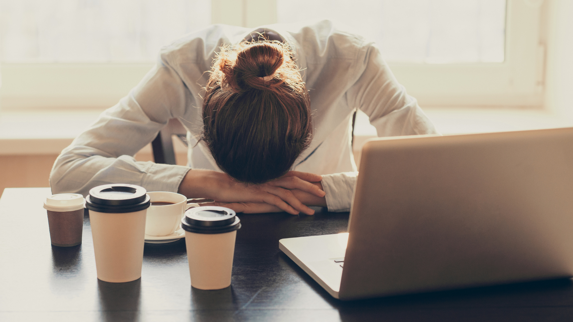 does cbd make you tired
